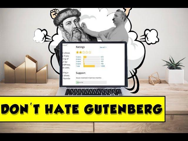 6 Tips When Using WordPress Gutenberg Editor - Getting GOOD?!