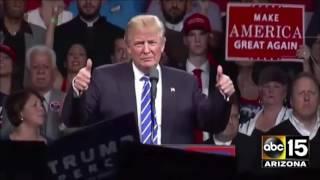 FULL: Donald Trump rally in Novi, Michigan