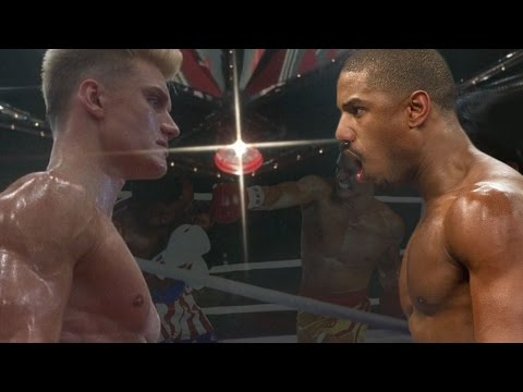 Ivan Drago to appear in Creed sequel? - Collider