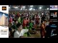 United Way Baroda - Garba Mahotsav with Atul Purohit - Day 6 - Live Stream