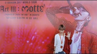 Video MENGGILA DI KONSER G-DRAGON ACT3MOTTE JAKARTA download MP3, 3GP, MP4, WEBM, AVI, FLV Desember 2017