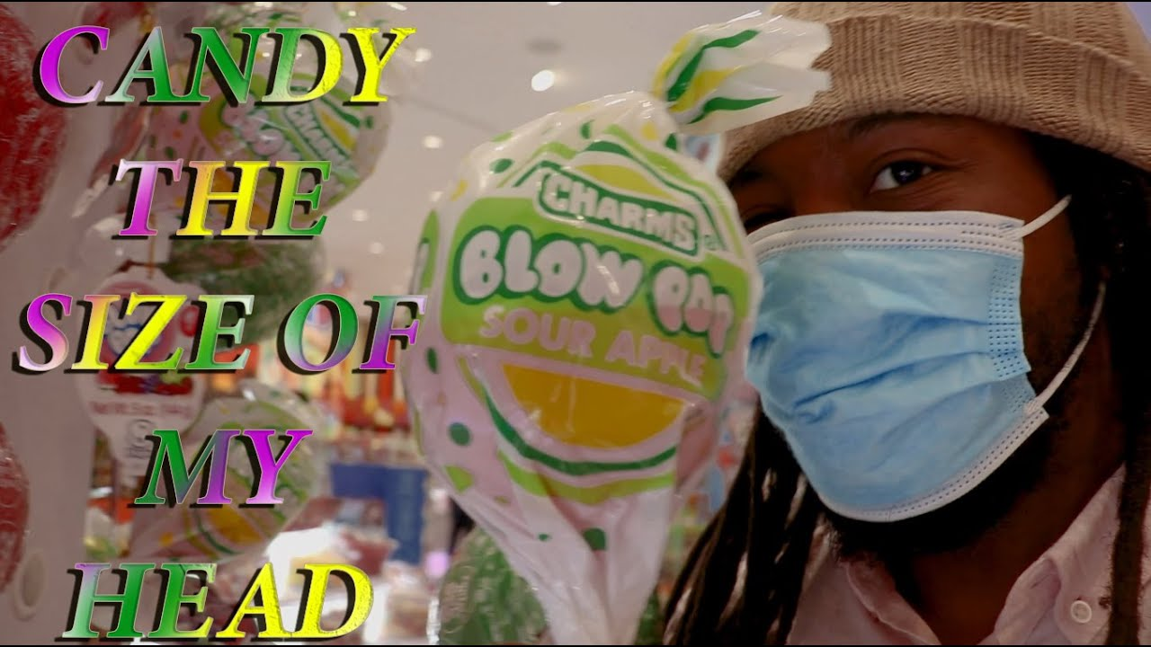 I Love Sugar - Candy Shop - Las Vegas Tour
