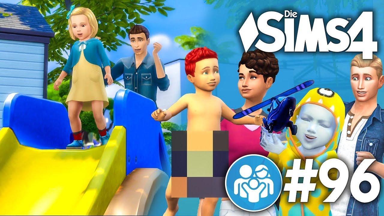 Die sims 4 gaumenfreuden release showcase restaurant gameplay pack - Spieltreffen Let S Play Die Sims 4 Elternfreuden 96 Deutsch