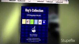 My Friends Ringtones (Hornpipe) Electric pipes