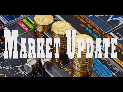 MARKET UPDATE - SILVER AND GOLD UPDATE - US AND AUD DOLLAR - DEUTSCHE BANK
