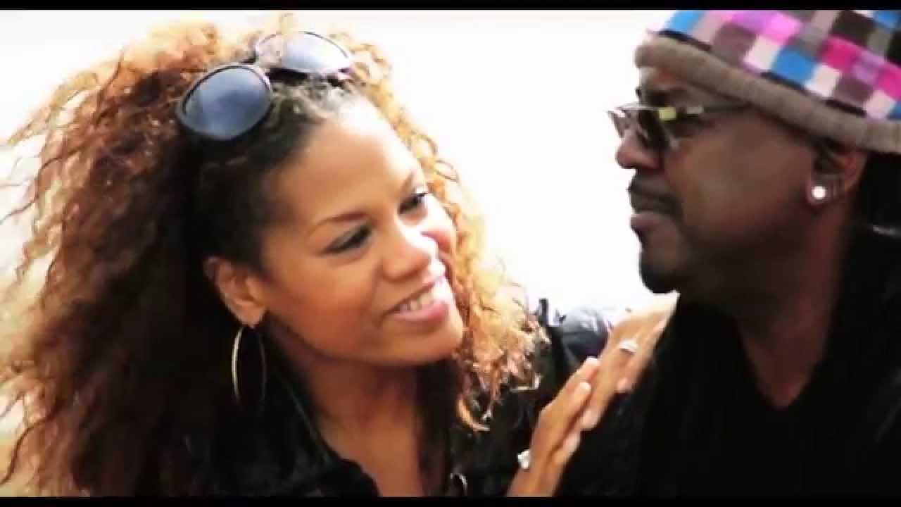 Patton Leatha  - Treasure  Music Video