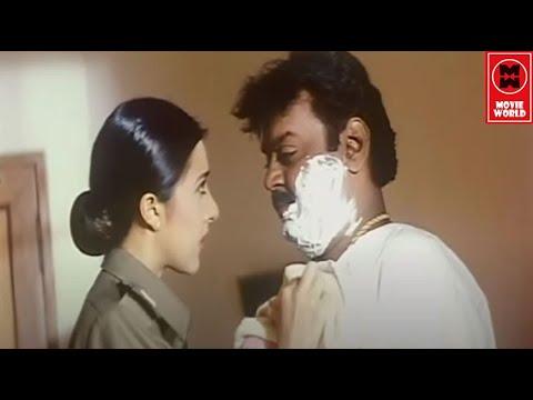Vanjinathan Full Movie # Tamil Movies # Tamil Action Full Movies # Vijayakanth,Ramya Krishnan