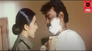 Vanjinathan Full Movie | Tamil Movies | Tamil Action Full Movies | Vijayakanth,Ramya Krishnan
