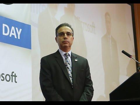 [French Translation] Innovation Africa 2015 - Government Partners Day - Intel Presentation