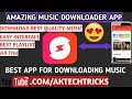Best Music downloader | download songs in all Indian languages
