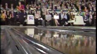 1994 Pete Weber vs Steve Jaros Part 1