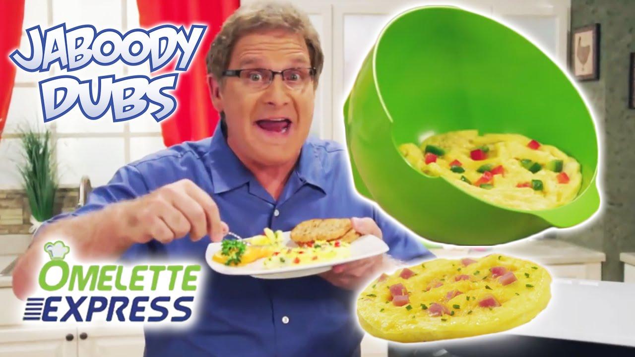 Omelette Express Dub Youtube