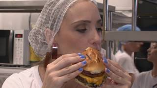 Detalhes que fazem o seu hambúrguer ficar um sucesso