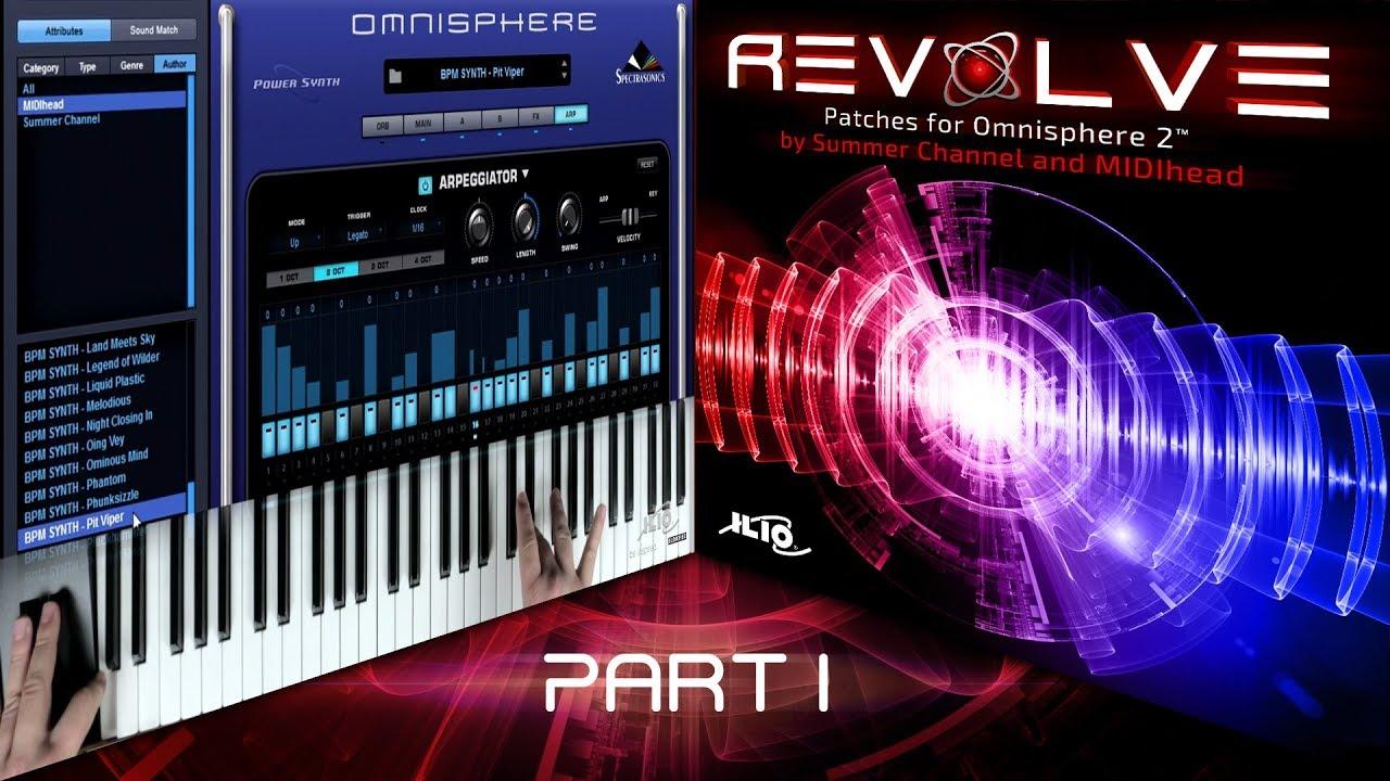 omnisphere vst demo download
