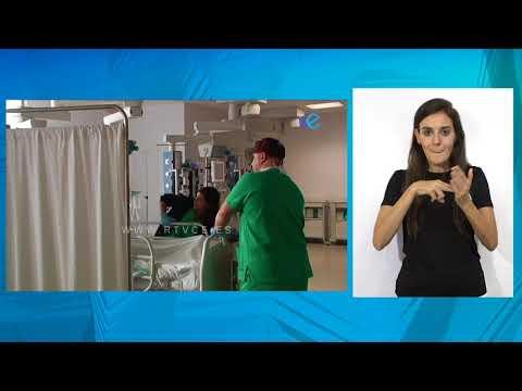 VOX Ceuta denuncia la falta de profesionales sanitarios