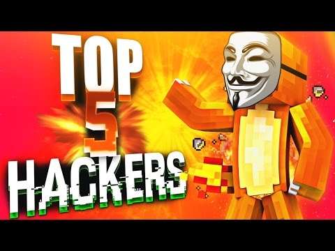 TOP 5 HACKERS - SEMANA 13 | EL MEGA HACKER DEFINITIVO