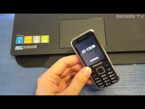Samsung C3750 Video clips PhoneArena