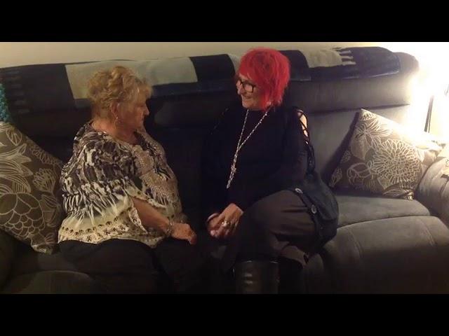 S02E16 Survivor of Brain Surgery; Sheila Jones