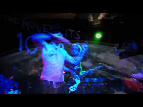 The Movements - Six Feet Under
