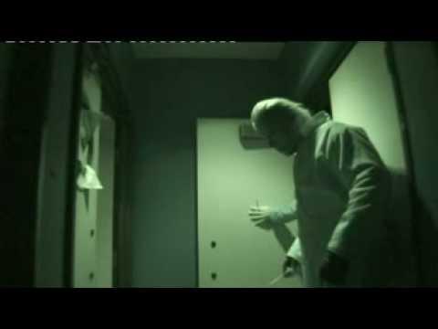 Halloween cinema scares 2007