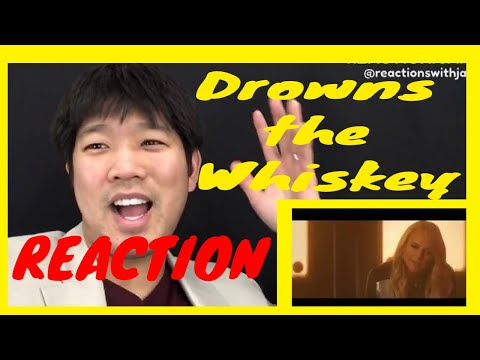 Jason Aldean - Drowns The Whiskey Ft. Miranda Lambert – Reaction
