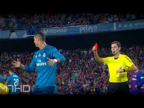 Cristiano Ronaldo - Skills & Goals 2018 | Falling (feat. Harley Bird)