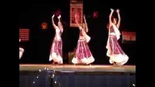 ADULT DIWALI DANCE 2013