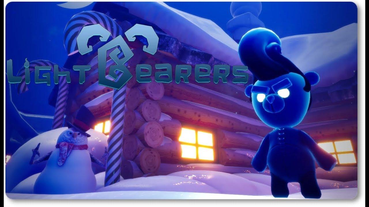 Light Bearers | Multiplayer Gameplay | Part 1 Playthrough