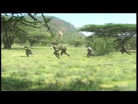Al Shabaab war update-Swahili