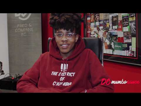 Lightshow Speaks On Remaining Unsigned, 2018 Plans & More