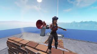 """""""They Say That I am a BOT""""-Fortnite Montage."""