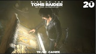 Rise Of The Tomb Raider(TR/PC Gamer)Part 20(Path Of The Deathless)