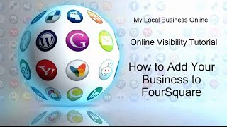 How to Add Your Business to Foursquare