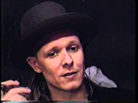 Swans - Interview 1989