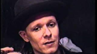 swans interview 1989