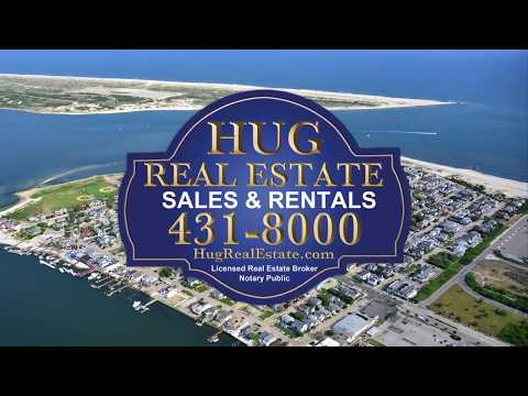 131 Bayside Dr. Point Lookout NY Reynolds Channel Waterfront Home *Hug Real Estate