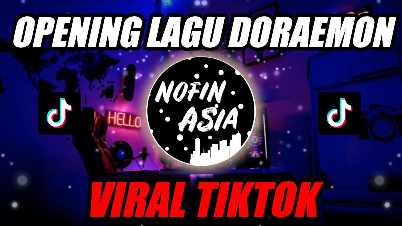 DJ DORAEMON GA PAKE BALING BALING BAMBU | REMIX FULL BASS TERBARU 2020