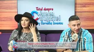 Bianca Comănici și Mocanu, reîntâlnire cu scântei după emisiune! Ce mesaj le-a transmis Jador?