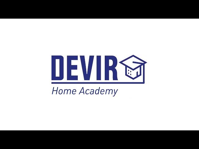 Devir Home Academy