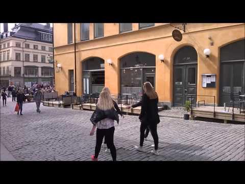 """""""Принцесса Анастасия"""" СПб-Хельсинки-Стокгольм-Таллин-СПб 07-11 мая 2015"""