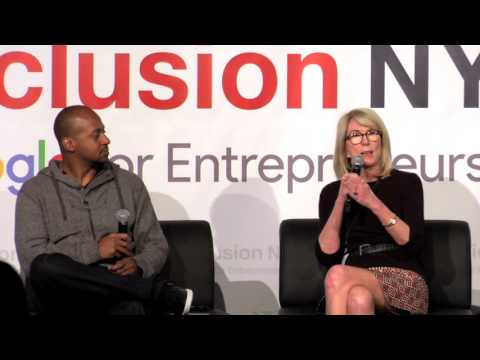 Susan Lyne | Fireside Chat | Tech Inclusion NY 2016