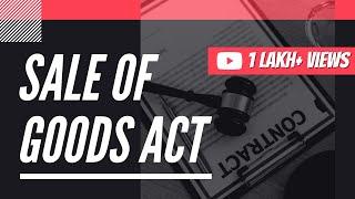 sale of goods act by ca jaishree soni   cma 2016 syllabus   laws ethics