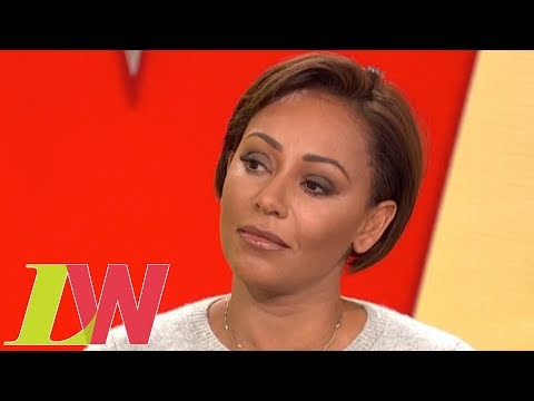 Mel B on Realising She Was in a Coercive Abusive Relationship   Loose Women