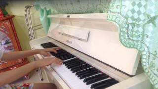 Anh Sợ Mất Em - 365daband - Piano cover - Diệu Linh