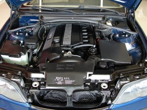 How To Wash Your Bmw Engine Bay Amp Diagnose Oil Leaks
