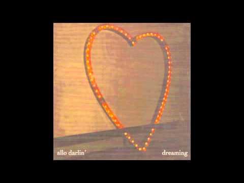 Allo Darlin' - You Still Send Me