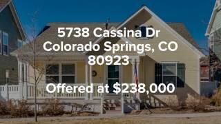 5738 cassina dr colorado springs co 80923 5480   colorado springs homes for sale