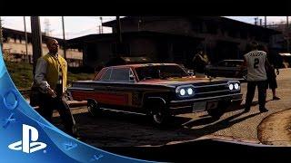 GTA Online: Lowriders Trailer | PS4