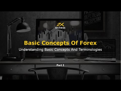 Exness Urdu Forex Training Webinar – Basic Concepts Of Forex – Part 01