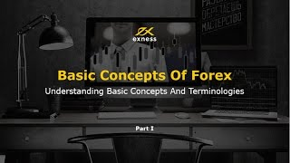 Exness Urdu Forex Training Webinar – Basic Concepts Of Forex – Part 01